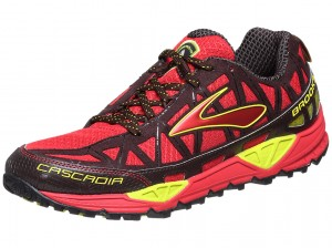 brooks cascadia8