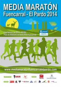 cartel mm fuencarral 2014