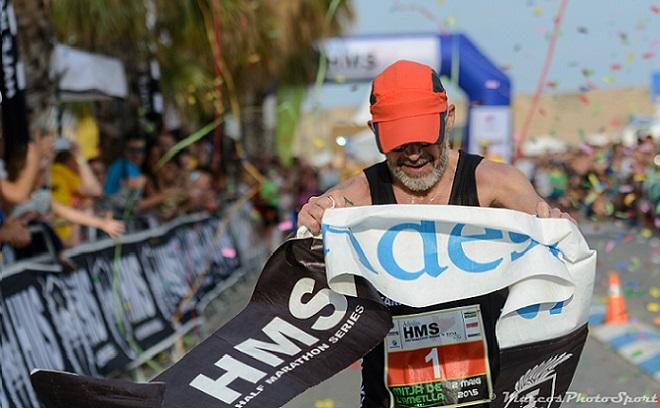 Ferrán de Torres, último ganador del circuito. Foto: Marcos Cabrera