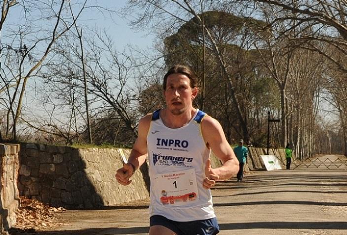 David Magán repitió triunfo en Aranjuez. Foto: Sebastián Navarrete