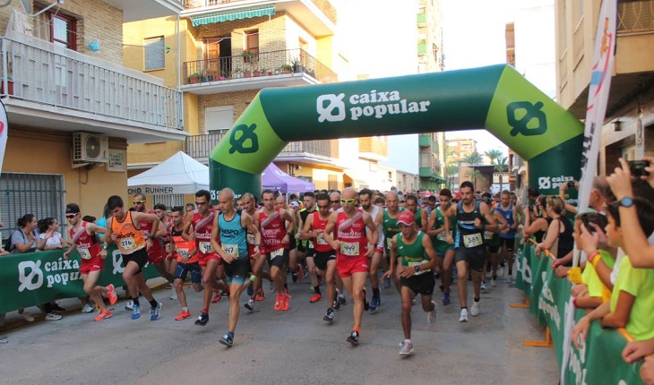 Circuito Cajamar Ribera de Xúquer 2019