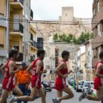 Las 276 medias maratones de asfalto celebradas en España en 2019