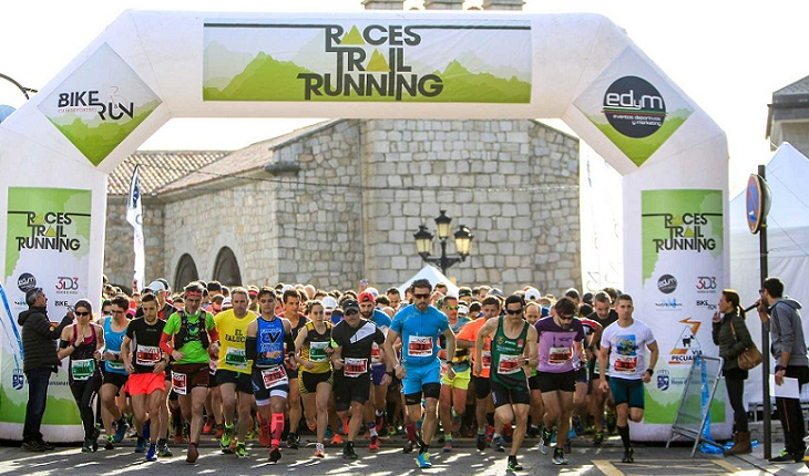 Circuito Races Trail Running 2021