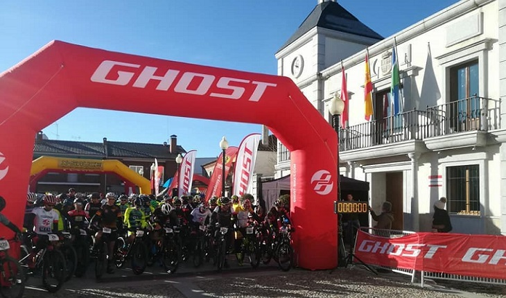 Circuito Ghost MTB Challenge 2020
